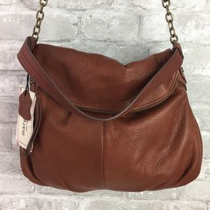 Margot Adelle Hobo with Chain